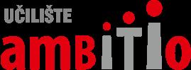 Logo of Učilište Ambitio